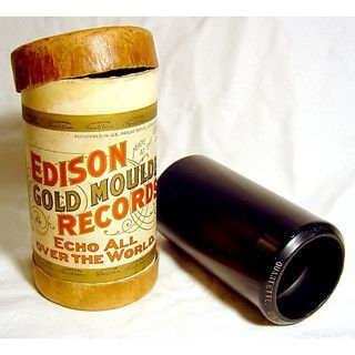 Edison Phonographs